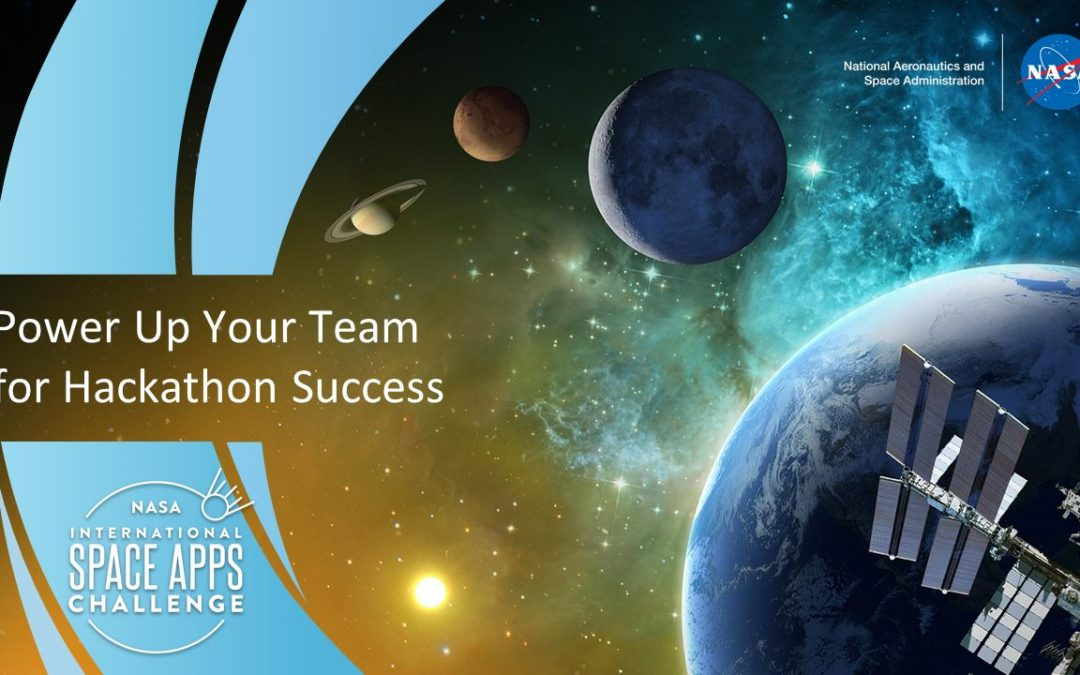 Power Up Your Team for Hackathon Success