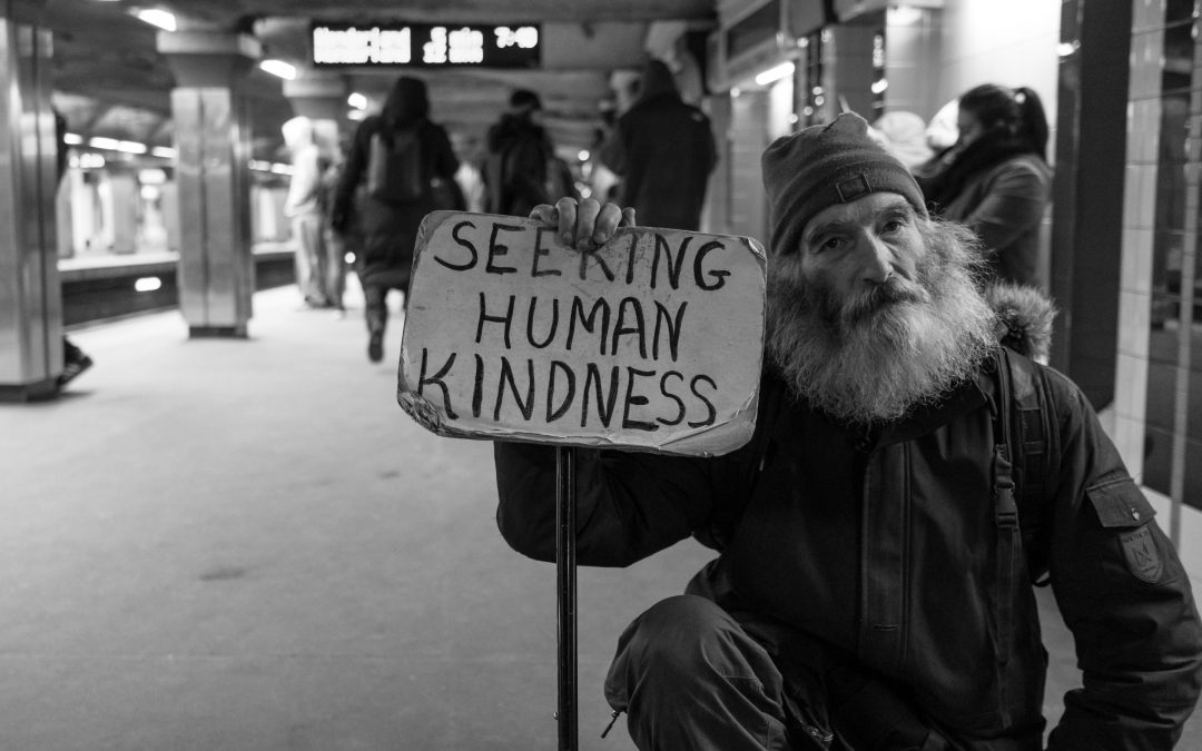Data-Driven Solutions to Homelessness